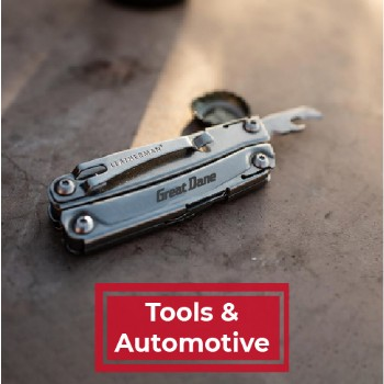 Tools and Automotive