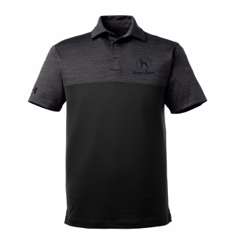 Under Armour Men's Colorblock Performance Polo