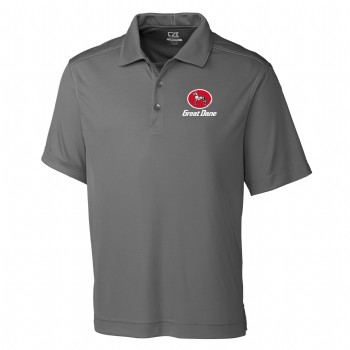 Tall Cutter & Buck Men's DryTec Northgate Polo